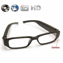 Óculos Espião Com Qualidade Hd 720p 8gb