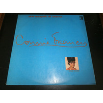 Lp Connie Francis - Autógrafo De Sucessos, Disco Vinil, 1970
