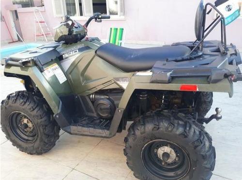 QUADRICICLO POLARIS SPORTSMAN 570 - 2014