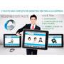Construção De Site Completo Pacote Premium - Empresa Lojas