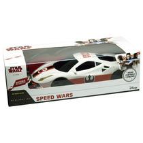 Carrinho De Controle Remoto - Speed Wars - The Resistance -