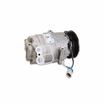Compressor De Ar Condicionado Delphi Celta/prisma - 5pk