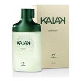 Kaiak Aventura Masculino Natura 100ml Perfume 50%off Últimos