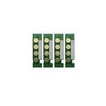 4 Chip Toner Samsung Clt 406 Clp 365 365w Clx 3305w 3305fw