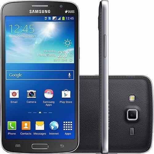Celular Samsung Galaxy Gran Duos Tv Sm - g7102 Preto Seminovo