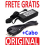 Fonte P/ Netbook Carregador Acer Aspire One Happy 19v 1,58a