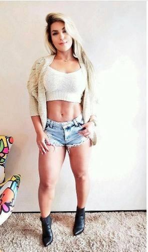ddefb51cc2 Atacado 6 Blusas Top Cropped Moda Feminina Stagram