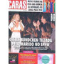 Revista Caras 1066 De 2014 - Gisele Bundchen - Luisa Mell