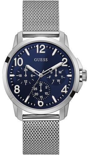 4c8428ebc14 Relógio Guess Masculino Multifunção 92681g0gtna1 W1040g1