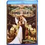 Blu-ray + Dvd Do Filme Romeu E Julieta ( Leonardo Dicaprio)