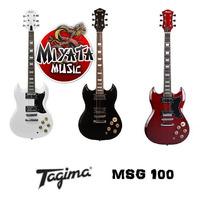 Guitarra Tagima Memphis Msg100 Braço Colado Mode Epiphone Sg