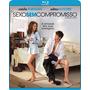 Blu-ray Original Do Filme Sexo Sem Compromisso