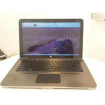 Notebook Laptop Hp Envy 15 I7 6gb Ram 500gb Hd