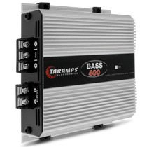 Módulo Bass 400 400w Rms 2 Ohms 1 Canal Amplificador Taramps