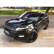 Land Rover Evoque 2.0 Si4 Pure Tech Pack 3p Financia S/ Entr