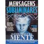 Revista Guia Mundo Em Foco Mensagens Subliminares O Controle