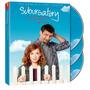 Dvd Suburgatory Dublado E Legendado Em Pt-br Lacrado