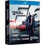 Box Blu-ray Velozes E Furiosos - 6 Filmes 6 Discos Lacrado!