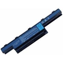 Bateria Notebook Acer Aspire 5733 Series As10d51 Original