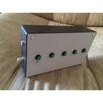 Transmissor Pll De Fm - 2,5w_com Chip Bh1417f