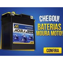 Bateria De Cg Titan 125 Ks / Fan 2004 A 2008 12v 4ah