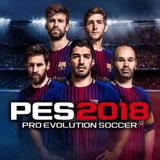Pes 18 Ps3 Português Original Psn Pro Evolution Soccer 2018