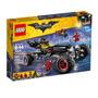 Lego 70905 - Lego Batman Movie - O Batmóvel