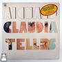 Lp Cláudia Telles Locomotivas Disco De Vinil 1977 Original