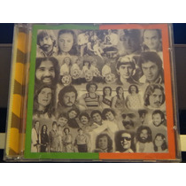 Cd -hits Again - Volume 1 E 2 - Cd Duplo