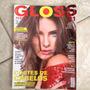 Revista Gloss 31 04 2010 Especial Sapatos E Cortes De Cabelo