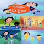 Dvds O Show Da Luna Todos Os Episódios + Peppa Pig