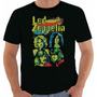 Camisa Camiseta Regata Led Zeppelin Plant Paige Bonhan Jones
