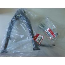Kit Cavalete Central Cg Titan 150 04/13 Original Hamp