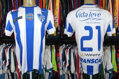 30ca691f601b0 Cruzeiro De Porto Alegre 2016 Camisa Reserva Tamanho G   21