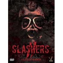 Slashers, V.2