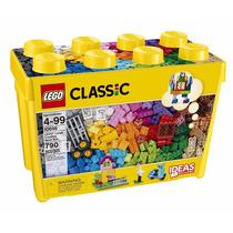 Lego 10698 Caixa Grande De Peças Criativas - 790 Peças