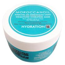 Moroccanoil - Weightless Hydrating Mask - Máscara De Hidrat