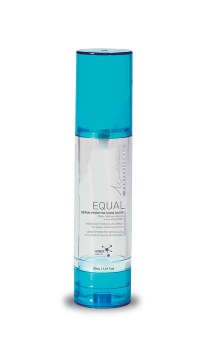 Shine Gloss Equal Mediterrani - 50 ml