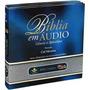 Bíblia Em Audio-genesis-apocalipse-cid Moreiria Frete Grátis