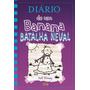 Livro Diário De Um Banana  Vol. 13 - Batalha Neval Original