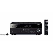 Receiver Yamaha Rx-v479 5.1 Wifi/bt/4k/3d/ Musiccast/airplay