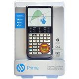 Calculadora Grafica Hp Prime Tela Touch Pronta Entrega