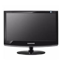 Monitor De Lcd Samsung 15,6 Syncmaster 633nw - Novo