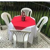 Aluguel Mesas, Cadeiras E Toalhas - Lapa, Pirituba E Região