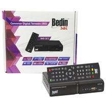 Conversor E Gravador Digital Tv Com Central Multimídia