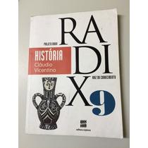 Projeto Radix História - 9º Ano