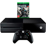 Console Xbox One 500 Gb + Gears Of War 4 (via Download)