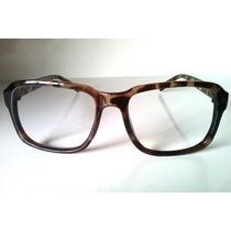 ba30ea787 Armação Óculos Sem Lente Decorativa Moda Unissex à venda em Dores do ...