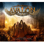 Timo Tolkki's Avalon - The Land Of New Hope [ Cd + Dvd ]
