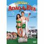 Dvd - Adão E Eva - A Primeira Vez É... É Sempre Mais Dificil